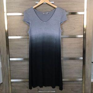 Lock & Love Premium Ombré Dress